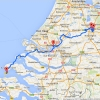 Google Maps Tour De France Utrecht
