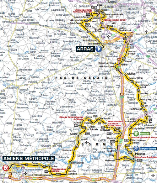 Tour De France San Sebastian
